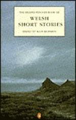 Second Penguin Book of Welsh Short Stories - Alun Richards