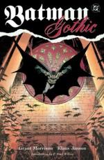 Batman: Gothic - Klaus Janson, Grant Morrison