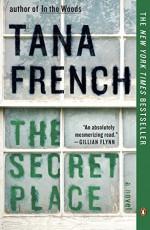 The Secret Place: A Novel - Tana French