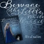 Beware the Little White Rabbit - Shannon Delany, Judith Graves, Rhiannon Angell, Leap Books