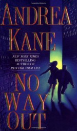 No Way Out - Andrea Kane
