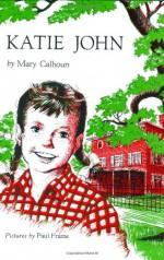 Katie John - Mary Calhoun, Paul Frame
