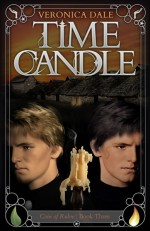 Time Candle - Veronica Dale