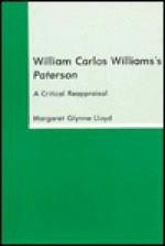 William Carlos Williams's Paterson: A Critical Reappraisal - Thomas Da Lloyd