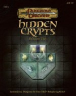 Hidden Crypts Dungeon Tiles, Set 3 (Dungeons & Dragons Accessory) - Wizards Team