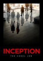Inception: The Cobol Job - Christopher J. Nolan, Jordan Goldberg, Long Vo, Joe Ng, Crystal Reid