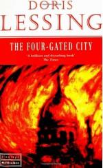 The Four-Gated City - Doris Lessing