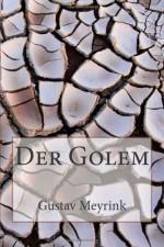 Der Golem (German Edition) - Gustav Meyrink