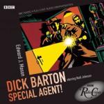 Dick Barton: Special Agent!: A BBC Radio Full-Cast Dramatization - Edward J Mason