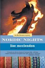 Nordic Nights (The Alix Thorssen Mysteries) - Lise McClendon