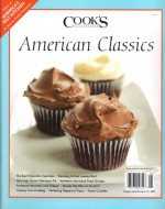 Cook's Illustrated (American Classics 2009) - Christopher Kimball