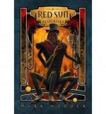[ A Red Sun Also Rises - by Hodder, Mark ( Author ) Dec-2012 Paperback ] - Mark Hodder