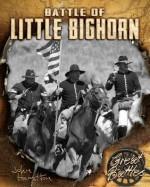 Battle of Little Bighorn - John Hamilton