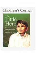 The Little Hero: One Boy's Fight for Freedom - Andrew Crofts