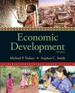 Economic Development - Toby N Carlson, Michael P Todaro, Stephen Smith