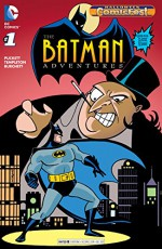 Batman Adventures #1 Halloween ComicFest Special Edition (2015) #1 - Kelley Puckett, Ty Templeton