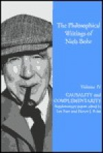 Volume IV - Causality and Complementarity - Niels Bohr, Jan Faye, Henry J. Folse