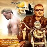 Buyer Beware (The Omega Auction) (Volume 2) - Kian Rhodes, Alexander Collins