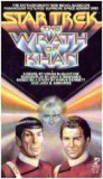 Star Trek II: The Wrath Of Khan - Vonda N. McIntyre, Harve Bennett