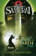 The Ring of Earth - Chris Bradford