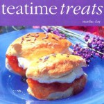 Teatime Treats - Martha Day