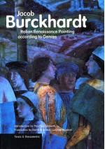 Italian Renaissance Painting According to Genres - Jacob Burckhardt, Maurizio Ghelardi, Caroline Beamish, David Britt