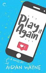 Play it again - Aidan Wayne