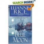 Blue Moon [Audiobook] [Cd] [Unabridged] - Luanne Rice, Tom Stechschulte
