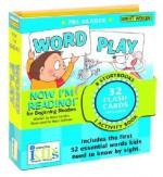 Nir! Word Play: Sight Words - Nora Gaydos, Mary Sullivan, Mary Sullivan