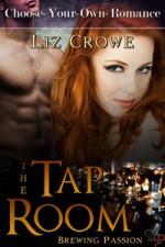 The Tap Room - Liz Crowe