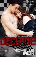 Declare (Declan Reede: The Untold Story #4) - Michelle Irwin