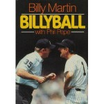 Billyball - Billy Martin