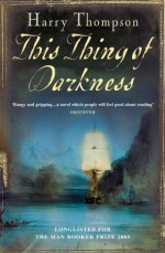 This Thing Of Darkness - Harry Thompson