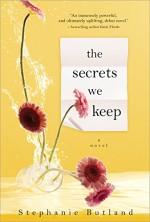 The Secrets We Keep - Stephanie Butland