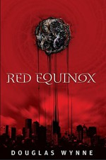 Red Equinox - Douglas Wynne