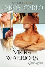 The Viking Warriors Collection - Jianne Carlo
