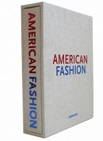 American Fashion: Council of Fashion Designers of America - Charlie Scheips