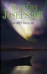 Svarta änglar - Ævar Örn Jósepsson, Ylva Hellerud