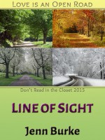 Line of Sight - Jenn Burke