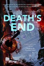 Death's End (Remembrance of Earth's Past) - Cixin Liu, Ken Liu