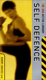 SAS Active Library Self Defence - Barry Davies