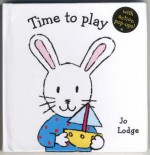 Playful Pops: Time to Play - Jo Lodge