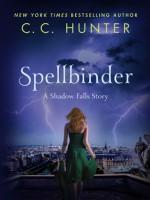 Spellbinder - C.C. Hunter