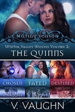 The Quinns - Winter Valley Wolves Volume 2 - V. Vaughn
