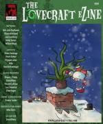Lovecraft eZine - December 2012 - Issue 20 - Molly Tanzer, Jay Caselberg, William Wood, Richard Holland, Neil John Buchanan, Mike Davis