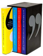 The Paris Review Interviews, Vols. 1-4 - The Paris Review, Picador USA