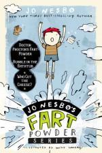 Jo Nesbø's Fart Powder Series - Tara Chace, Mike Lowery, Jo Nesbø, Jo Nesbø
