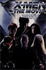 X-Men: The Movie - X Photo Cover Tpb - Marvel Comics, Anthony Williams, Andy Lanning, Chris Eliopoulos