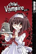 Chibi Vampire: Bites - Yuna Kagesaki