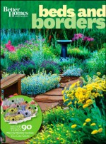 Beds & Borders: More Than 90 Plant-By-Number Gardens You Can Grow (Better Homes & Gardens) - Better Homes and Gardens